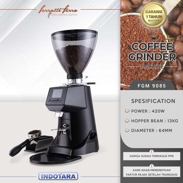 Coffee Grinder Machine Ferratti Ferro FGM9085