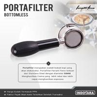 Portafilter Bottomless - Ferratti Ferro