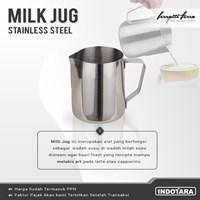 Milk Jug - Ferratti Ferro