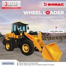 Bomac Wheel Loader BWL-32RZ