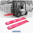 Bomac Fork Cover 5TON - LC500MM 4