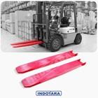 Bomac Fork Cover 10TON 4
