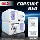 CAPSULE BED ONODA - SSK-SR03 1