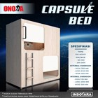 CAPSULE BED ONODA - SSK-WSR03 1