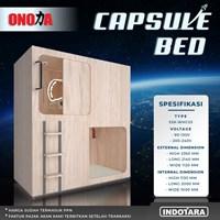 CAPSULE BED ONODA - SSK-WHC03