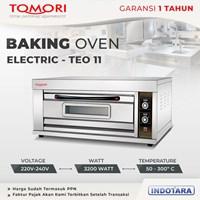 TOMORI Baking Oven TEO-11