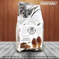 Bubuk Es Krim Soft Cammello - ORIGINAL FLAVOURS - Harga Medan
