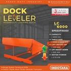 Stationary Dock Leveler - LC6000 1