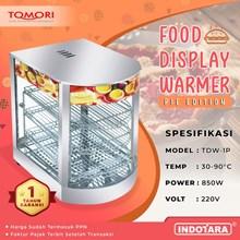 Food Warmer Tomori - TDW-1P