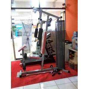 Sell home gym dx from indonesia by pt kedai blonk