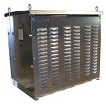 Resistor Bank-Braking Resistor-Load Bank