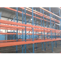 Pallet Racking System ( Heavy Duty) Heavy Duty Rack  1