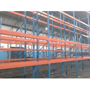 Pallet Racking System ( Heavy Duty) Heavy Duty Rack