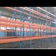 Pallet Racking System ( Heavy Duty) Heavy Duty Rack