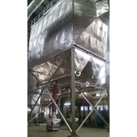 Electrostatic Precipitator Bag Filter Dust Collection System Murah 5
