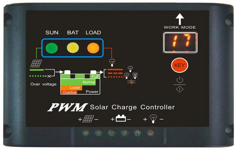 Solar Charge Controllers Jaycar Electronics