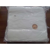 Tissue Putih