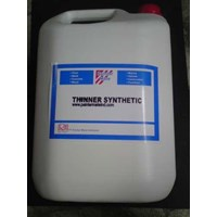 Jual Thinner Synthetic