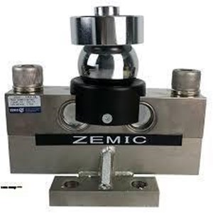 Dari Load Cell Zemic HM9B 25 ton 30 ton Murah Bergaransi 0