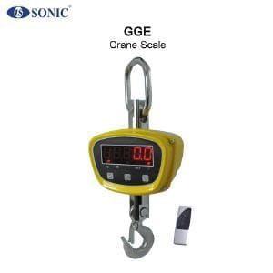 Timbangan Gantung SONIC GGE-PRO Murah Bergaransi