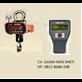Timbangan Gantung Wireless MKCELLS MK-E83 Murah Bergaransi