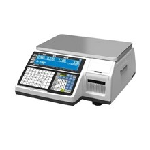Timbangan Printer CAS CL-5200B Murah Bergaransi