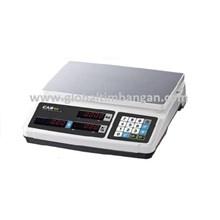 CAS PR-B Digital Scale