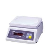 CAS SW-1RL scales