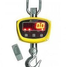 500kg SONIC GGE-PRO Hanging Scales