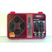 Jual  Radio Asatron R-1061USB 3Band