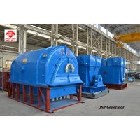 Jual Steam Turbin Generator
