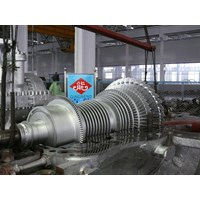 Jual Steam Turbin High-Speed&High Efficiency