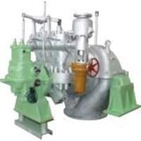 QNP Steam Turbin 1
