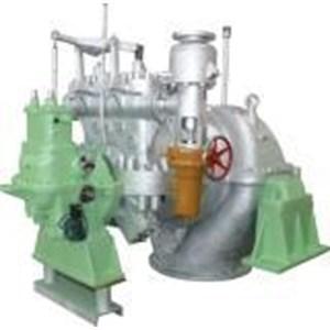 QNP Steam Turbin