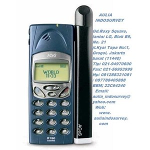 Sell Aces R190 Satellite Phone