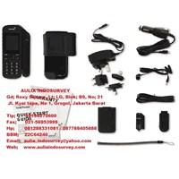 Telepon Satelit Inmarsat Isat Phone 2