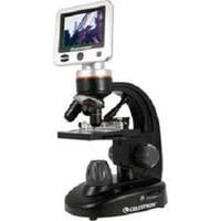 Jual Mikroskop Trinokuler Calestron 44340 Lcd Digital Ldm 2