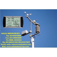 Weather Station PCE-FWS 20 1