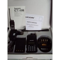 Jual Handy Talky Suicom CT-08 2