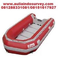 Perahu Karet ZEBEC 450 A 1