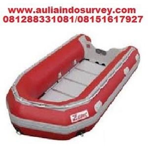Perahu Karet ZEBEC 450 A