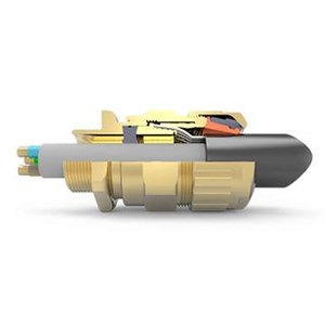 Cable Gland Hawke 501-453 RAC