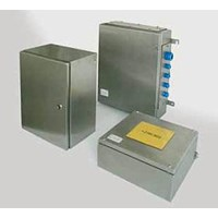 Junction Box Explosion Proof Rose 1