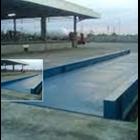 Jembatan Timbang Truck 1