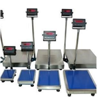 GSC Digital Floor Scales