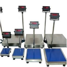 GSC Digital Floor Scales