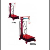 Arjuna Mechanical Scales