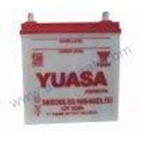 Jual Yuasa N50 - 48D26R