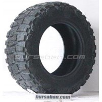 Ban Mobil Nitto Mud Grappler