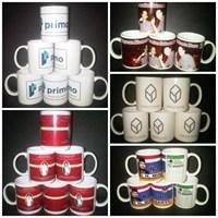 Mug Keramik Promosi 1